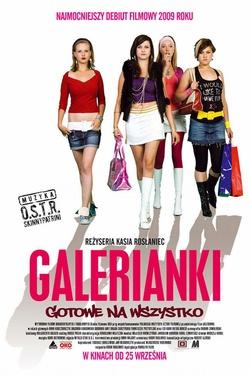 : Galerianki