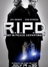 R.I.P.D. Agenci z zaświatów