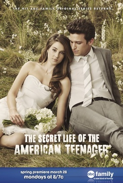 : The Secret Life of the American Teenager