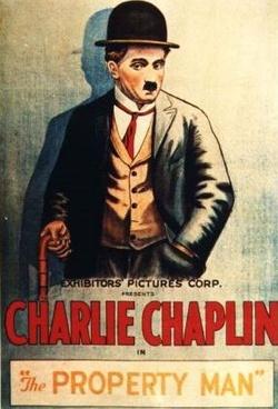 : Charlie w teatrze
