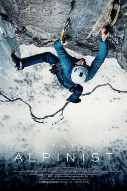 : The Alpinist