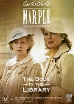 : Panna Marple: Noc w bibliotece
