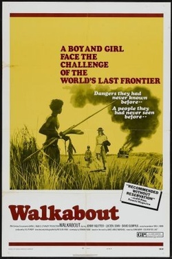 : Walkabout