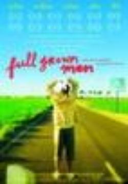 : Full Grown Men