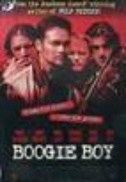: Boogie Boy