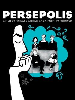 : Persepolis