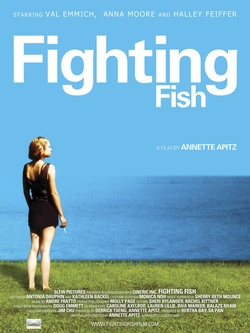 : Fighting Fish
