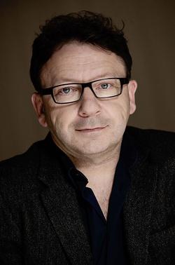 Plakat: Zbigniew Zamachowski