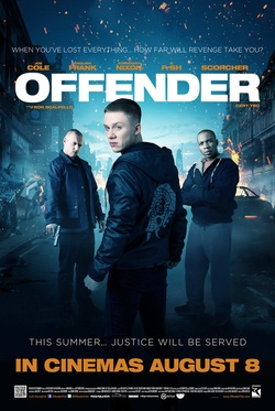 : Offender