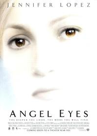 Oczy anioła