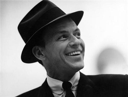 Plakat: Frank Sinatra