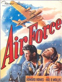 : Air Force
