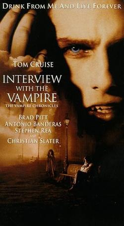 : Wywiad z wampirem