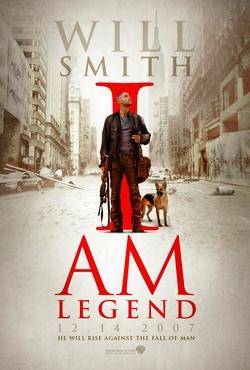 : Jestem legendą