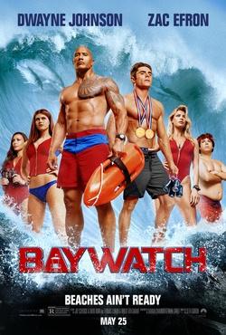 : Baywatch. Słoneczny patrol