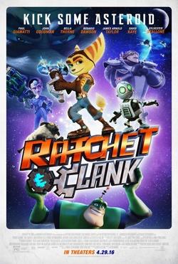 : Ratchet i Clank