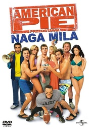 : American Pie 5: Naga mila