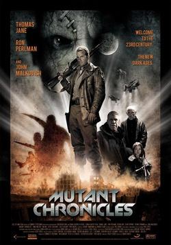 : Kroniki mutantów