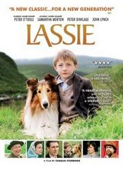 : Lassie