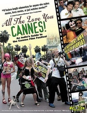 : All the Love You Cannes!
