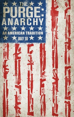 : Noc Oczyszczenia: Anarchia