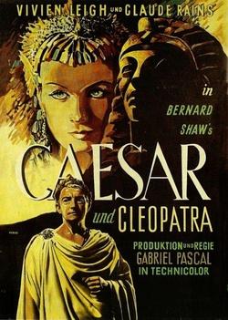 : Cezar i Kleopatra