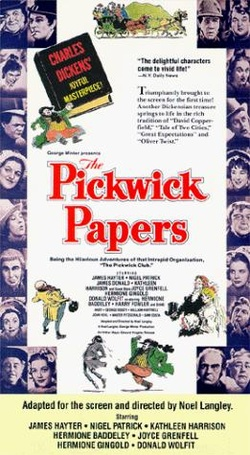 : The Pickwick Papers
