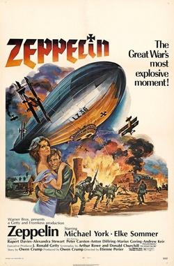 : Operacja Zeppelin