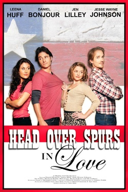 : Head Over Spurs in Love