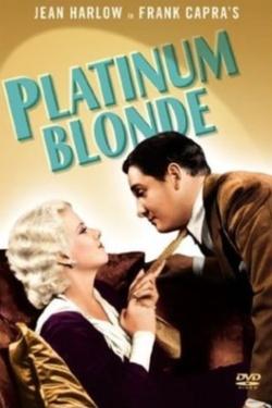 : Platinum Blonde