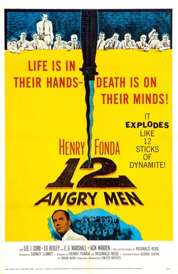 : Dwunastu gniewnych ludzi