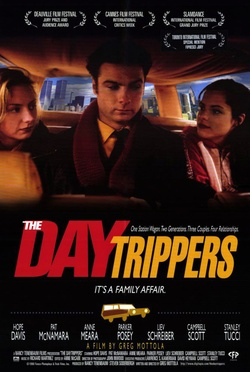 : The Daytrippers