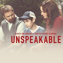 : Unspeakable