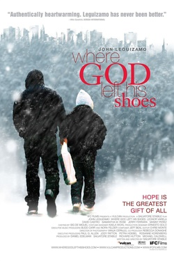 : Where God Left His Shoes