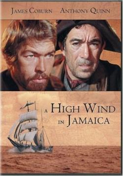 : Orkan na Jamajce