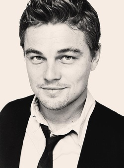 Plakat: Leonardo DiCaprio