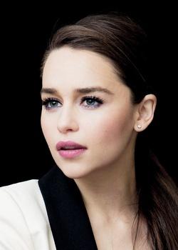 Plakat: Emilia Clarke