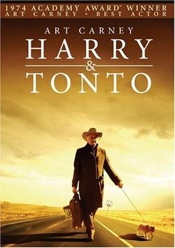 : Harry and Tonto