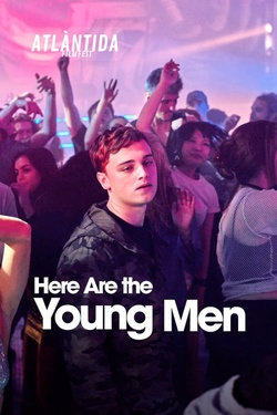 : Here Are the Young Men