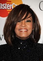 Foto: Whitney Houston (I)