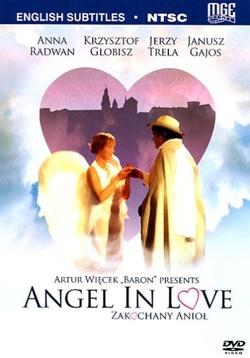 : Zakochany anioł