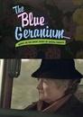 Panna Marple: Błękitne geranium