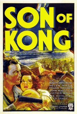 : The Son of Kong