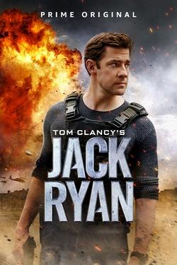 : Tom Clancy's Jack Ryan