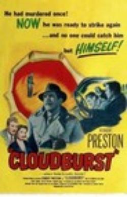 : Cloudburst