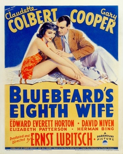: Bluebeard's Eighth Wife