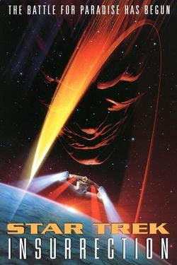 : Star Trek: Rebelia
