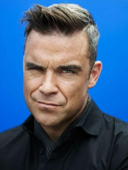 Plakat: Robbie Williams