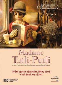 : Madame Tutli-Putli