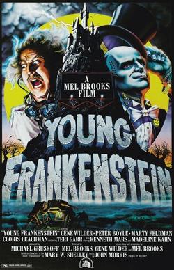: Młody Frankenstein
